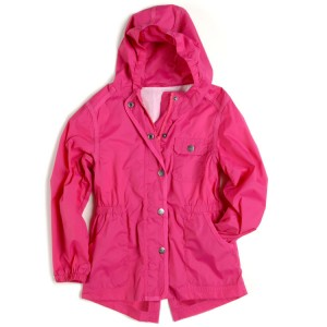 Anorak in Valentine, $60