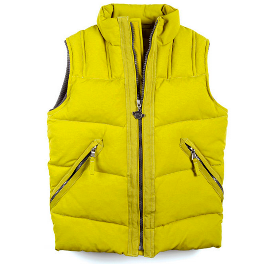 Olive Vest for Boys from Appaman