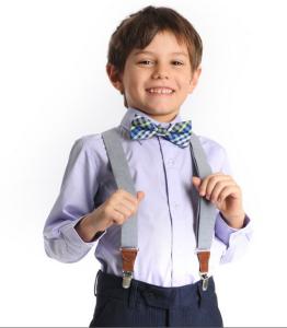 Appaman Boys Suspenders
