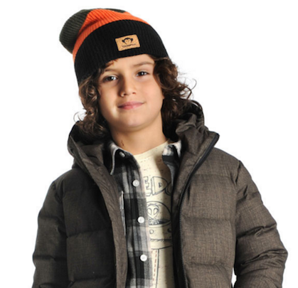 Appaman Winter Hat for Boys
