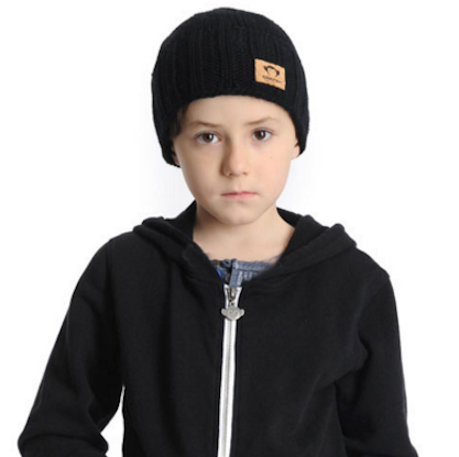 Rocky Winter Hat for Kids | Appaman