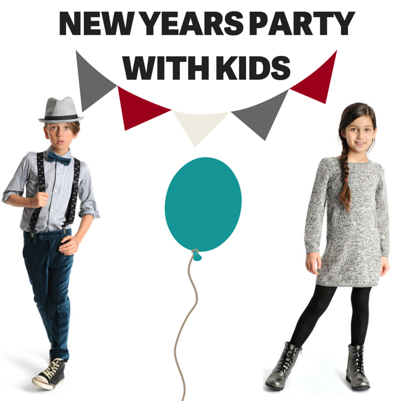 New Years Eve Ideas Kids | Appaman