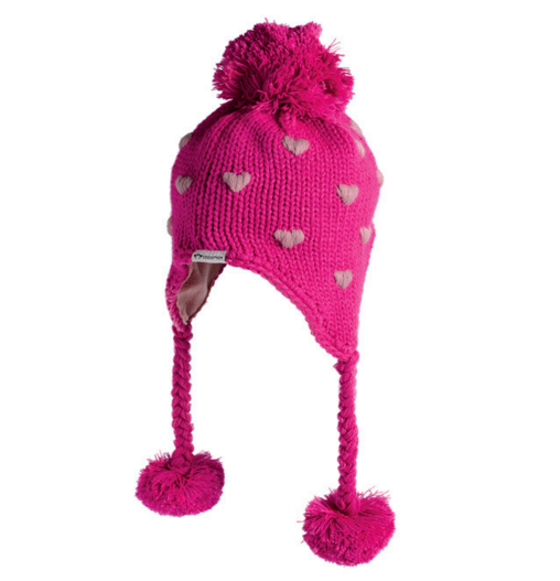 Chap Winter Hat for Girls | Appaman