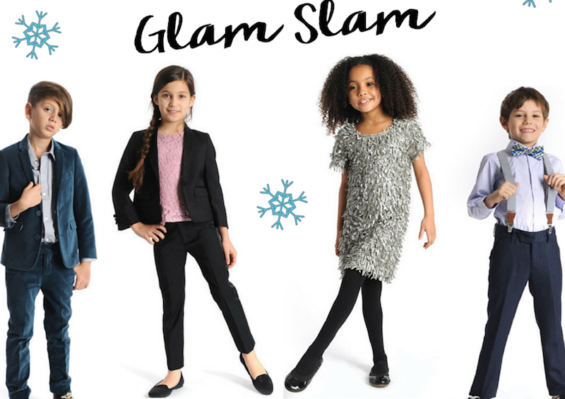 New Year's Eve Party Kids Outfits | Appaman
