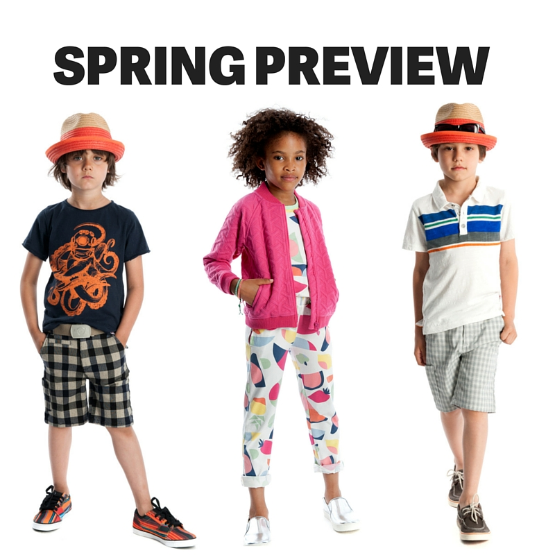 Appaman Spring 2016 Style Preview