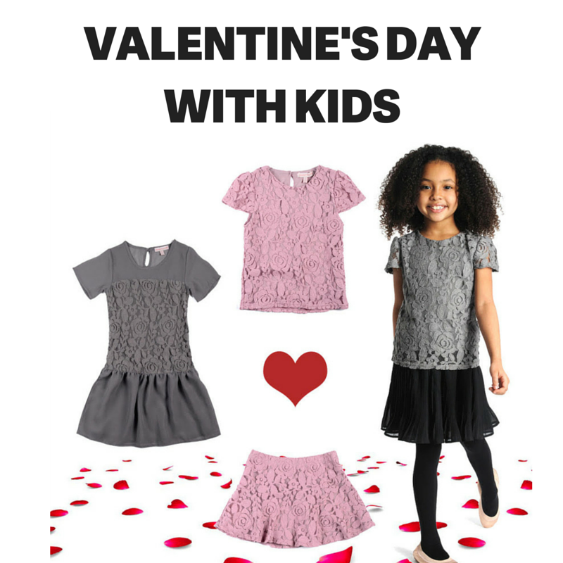 Appaman Valentine's Day Kids