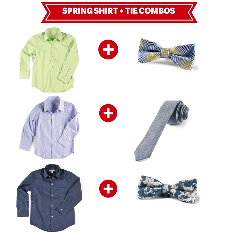 Appaman Shirts and Ties for Boys