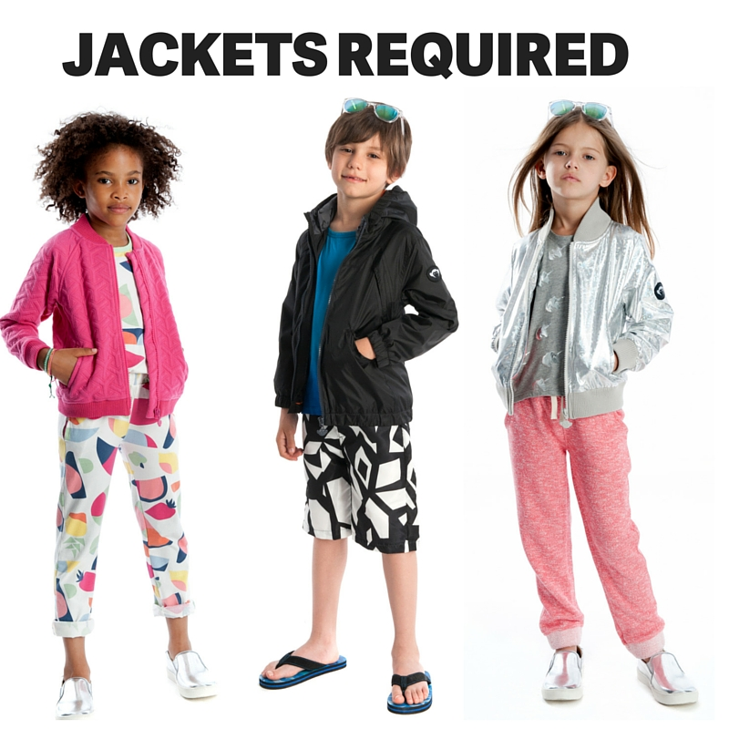Appaman Spring Jackets Kids