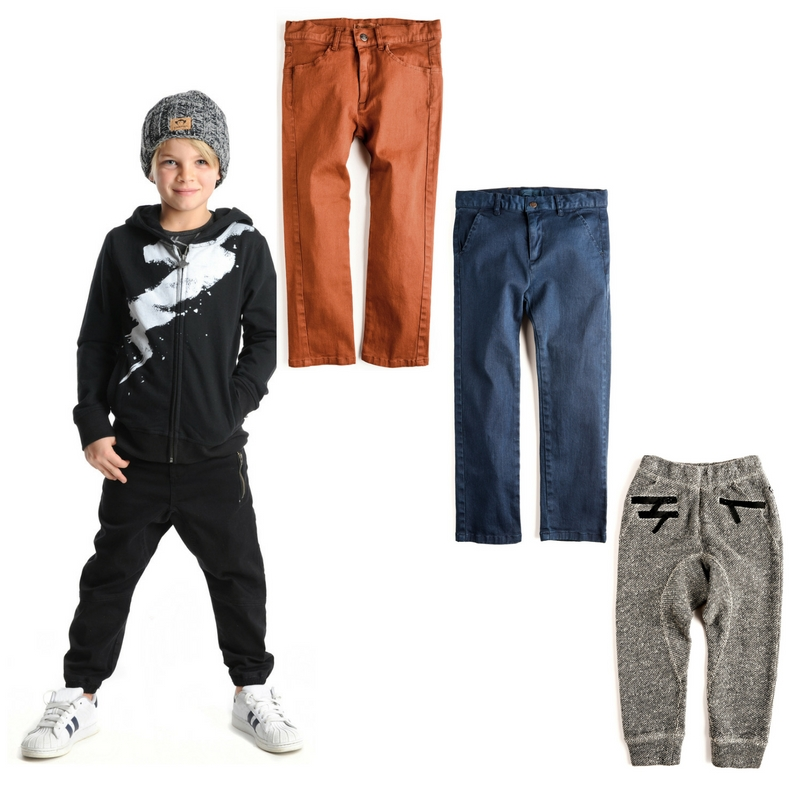 boys pants for fall | appaman