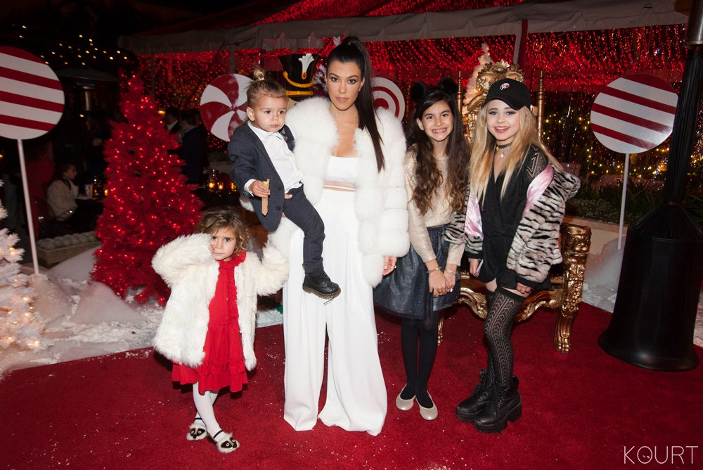 A Kardashian Christmas in Appaman | Scoop: The Appaman BlogScoop ...